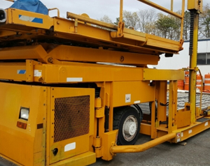 Container/Pallet Loaders & Transporters