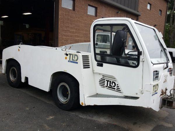 2007 TLD Model TMX-150-15b